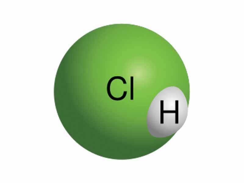 соляная кислота
