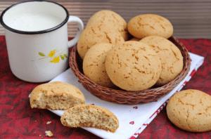Печенье при гастрите