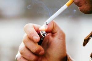 Можно ли курить при гастрите, язве желудка и двенадцатиперстной кишки