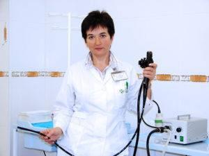 Кто такой врач гастроэнтеролог