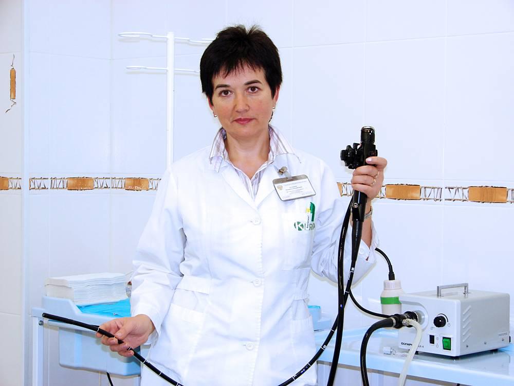 Какие органы лечит гастроэнтеролог