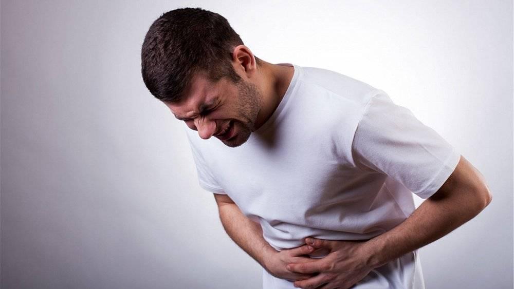 Спазмы желудка при гастрите: чем снять