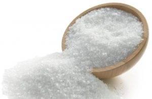 Соль при гастрите
