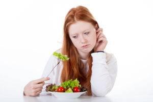 Что такое аппетит причины нарушения