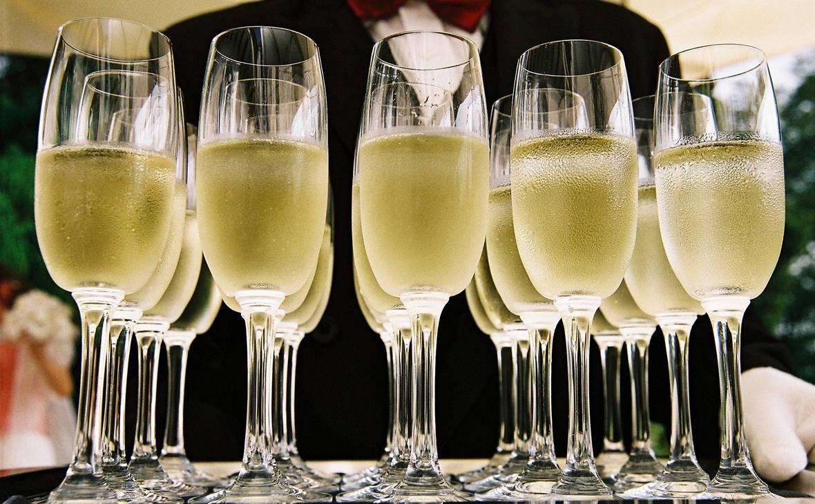 Свойства шампанского