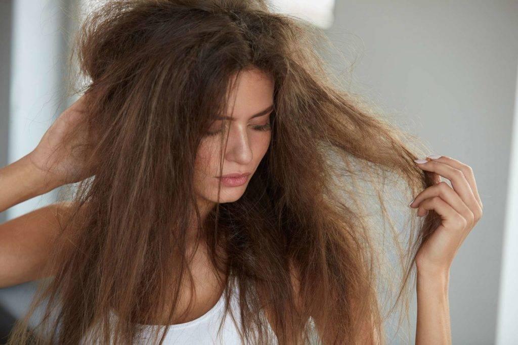 волосы гастрит