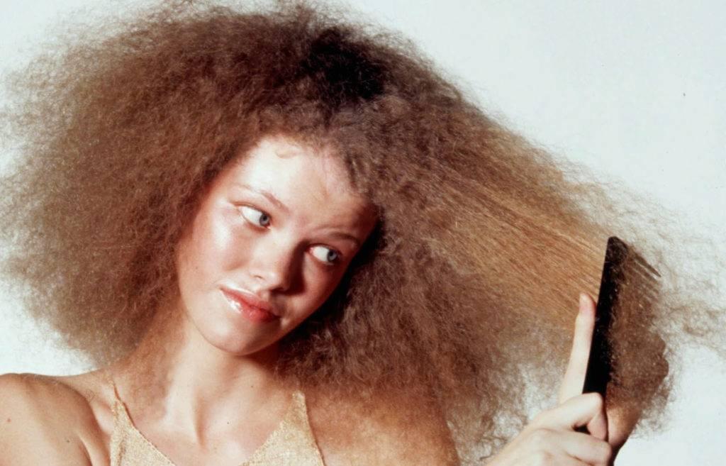 выпадения волос гастрит