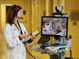 Перспективы развития телемедицины