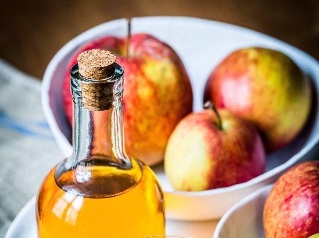 Диета Яблочным Уксусом И Мед. Уксусная диета для похудения