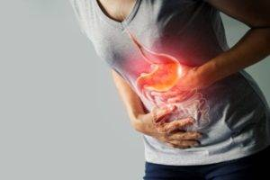 Желудок болезни гастрит