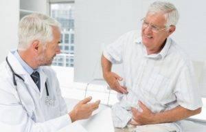 Хронический атрофический гастрит анамнез
