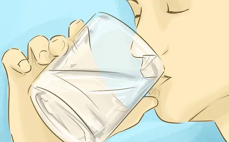 Вода для промывания желудка