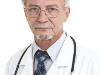 Румянцев Виталий Григорьевич - гастроэнтеролог, профессор, доктор медицинских наук, стаж 39 лет