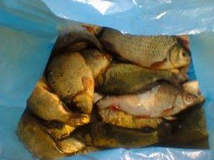 Понос от рыбы