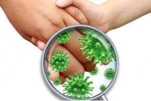 Ротавирус без поноса