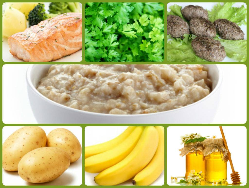 Что полезно для желудка при гастрите желудка