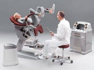 Колопроктолог что за врач