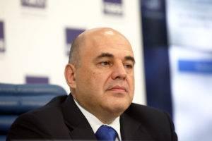 30 апреля премьер-министр Михаил Мишустинсообщил, что у него подтверждена коронавирусная инфекция