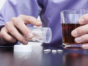 Можно ли пить таблетки
