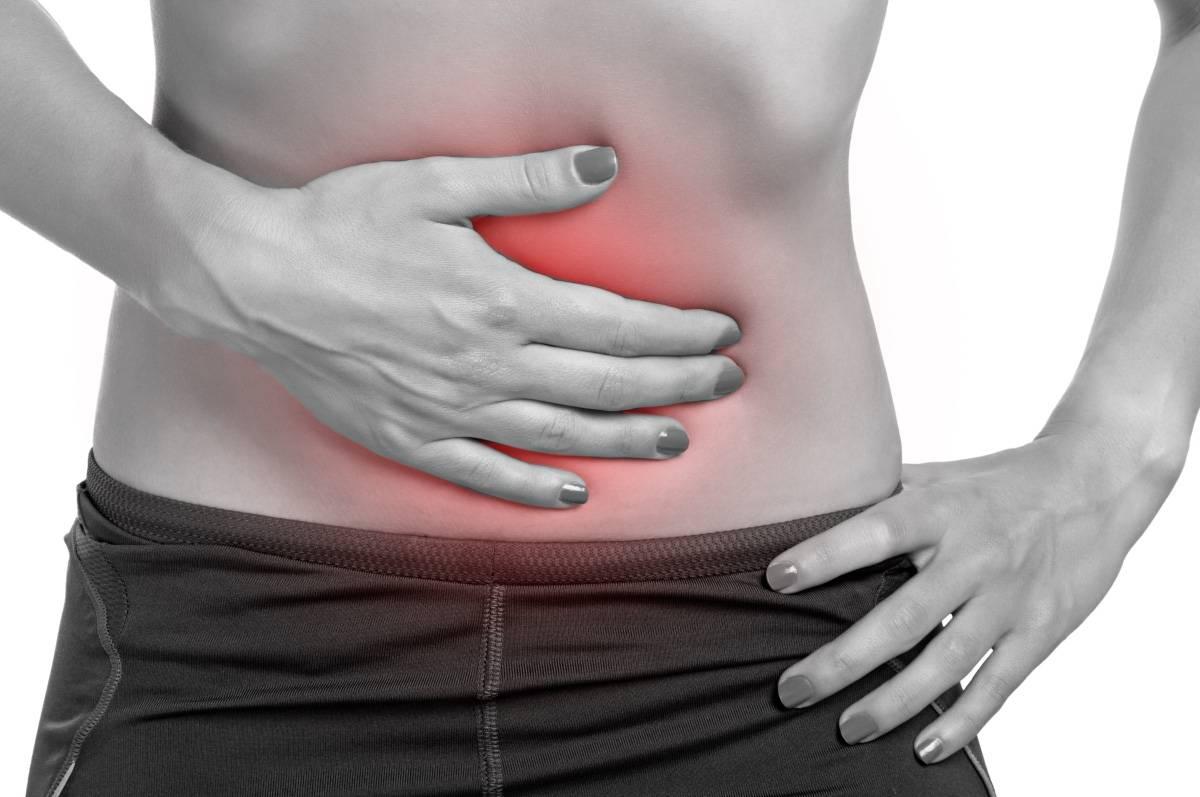 Проблемы с желудком и кишечником симптомы
