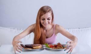 Психологические причины повышенного аппетита