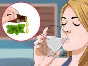 Сладкий запах изо рта у взрослого