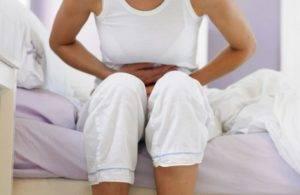 диарея не проходит неделю