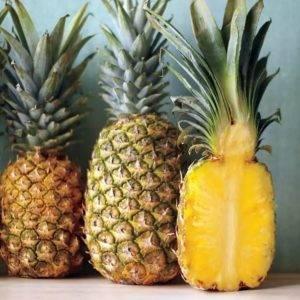 Бромелайн фермент из ананаса