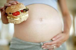 Надувается желудок после еды причины