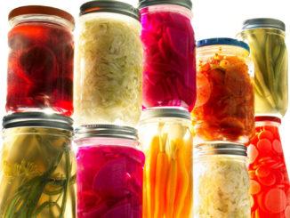 Польза ферментированных продуктов и вред