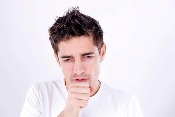 кашель при гэрб лечение
