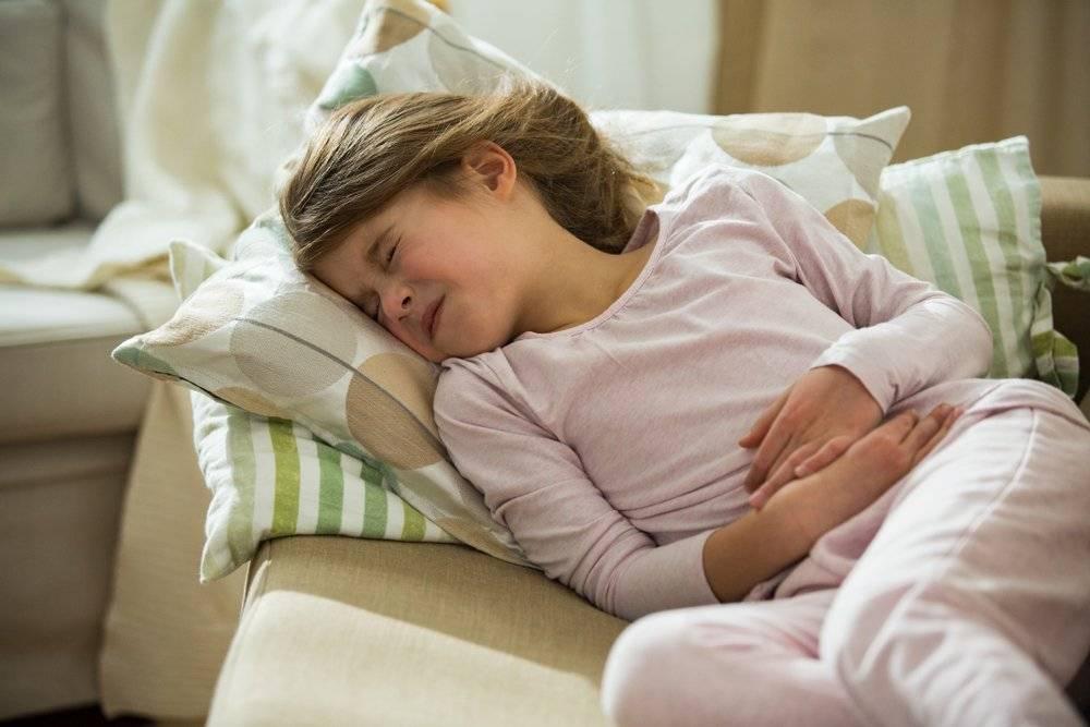 ребенок сильно похудел после ротавируса