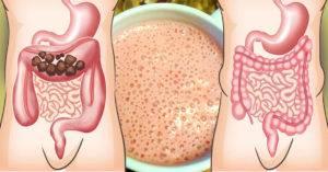 Быстрое опорожнение кишечника