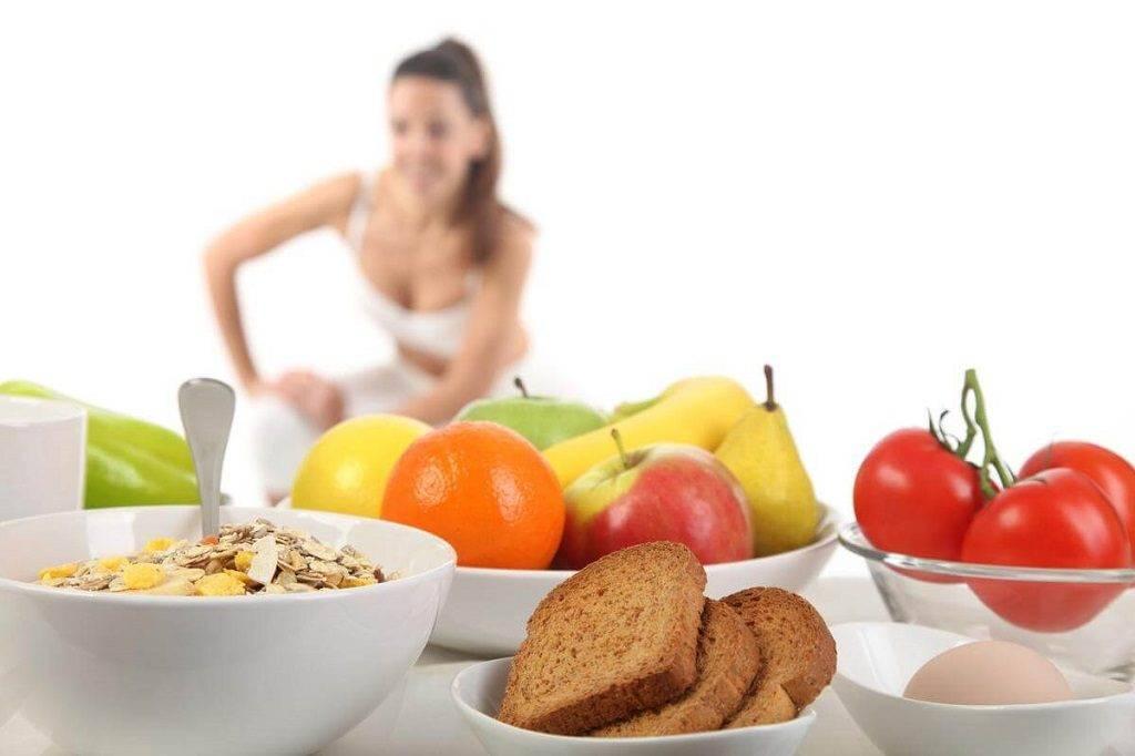 Может ли диета вызвать запор