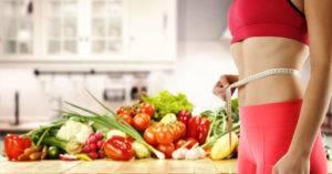 Запор при похудении