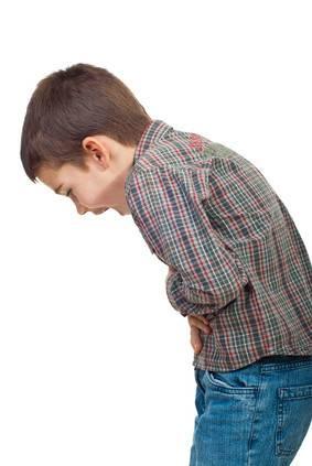 болит ночью живот у детей