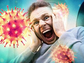 Как долго заразен человек с коронавирусом