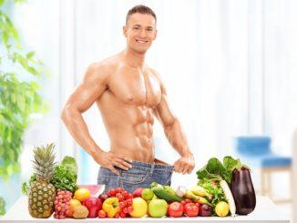 Как набрать вес вегетарианцу диета