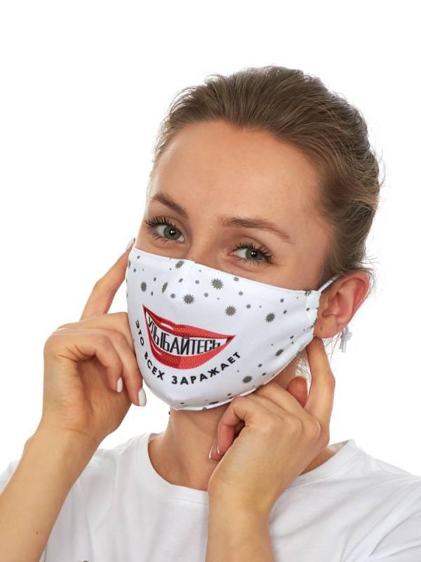 Какая маска лучше защищает от коронавируса