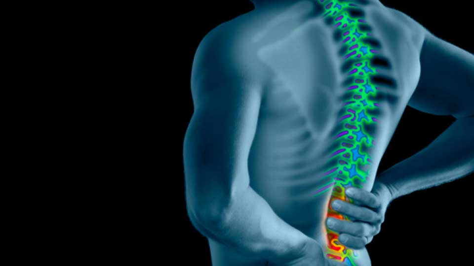 При коронавирусе болит спина