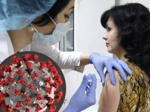 Прививка от коронавируса при гастрите