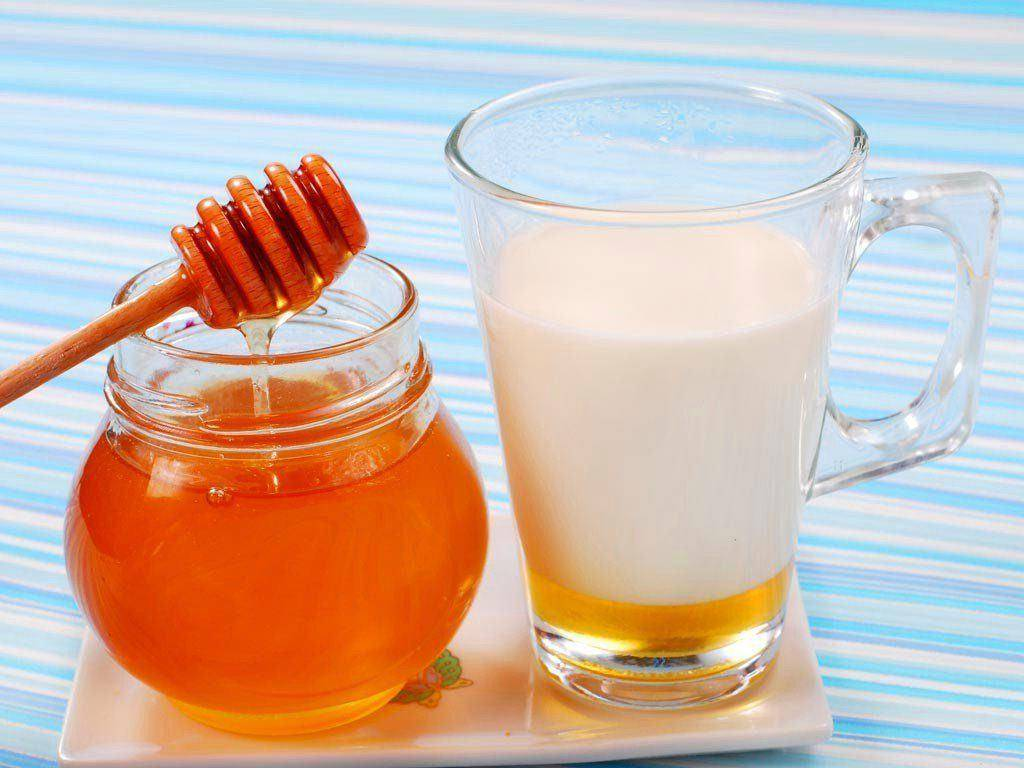 Рецепты для желудка с медом