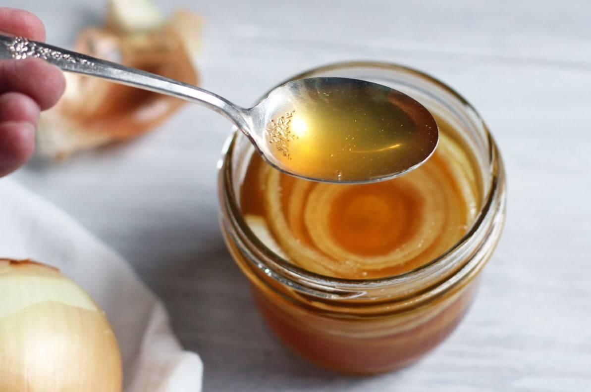 Рецепты с медом для желудка какие