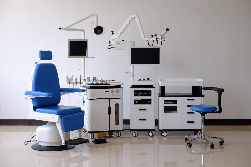ЛОР-оборудование для клиник