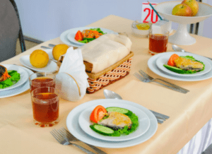 Санаторно-курортное лечение при гастрите диета