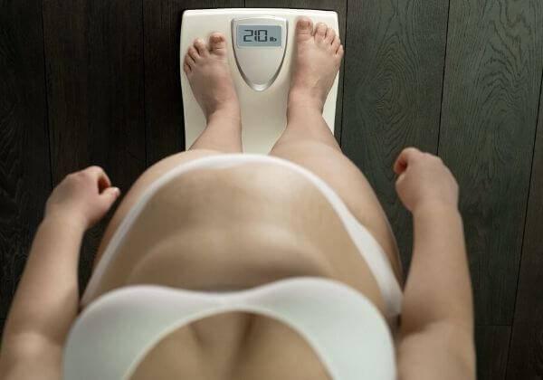 Причины низкого метаболизма