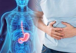 Заболевания желудка симптомы причины нарушений