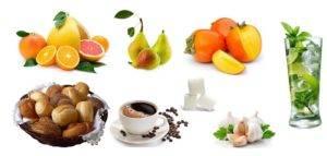 Что нельзя кушать когда болит живот