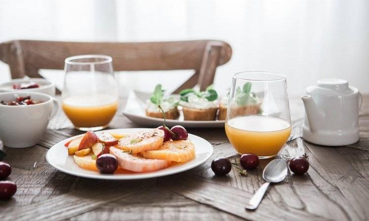 Как улучшить пищеварение в домашних условиях