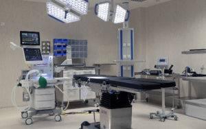 Медицинское оборудование и аксессуары